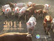 2014 feedlot calendar