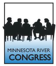 MN River congress logo