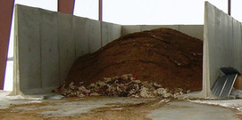 turkey compost