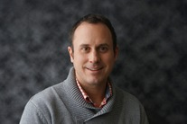 Joel Peck, MPCA municipal liaison