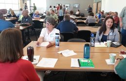 Cannon River WRAPS meeting 2015