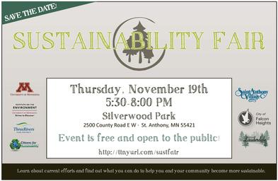 sustainability festival
