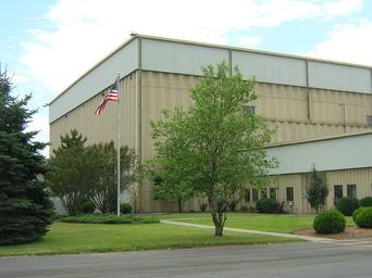 R&E Center