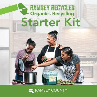 Starter Kit (green)