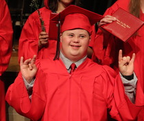sped graduate