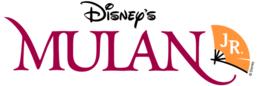 mulan jr. logo