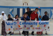 West 7th Community Center