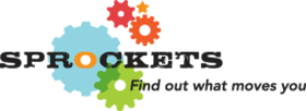 Sprockets logo png