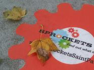 Sprockets Fall Logo