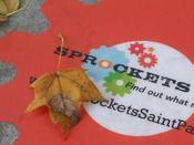 Sprockets Fall Logo