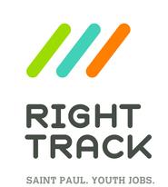 Right Track logo