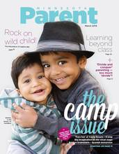 Minnesota Parent Magazine
