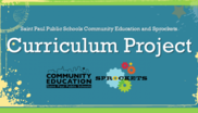 Sprockets and SPPS-Community Education OST Curriculum