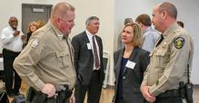 State Forum - sheriffs