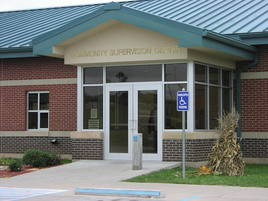 Community Supervision Center