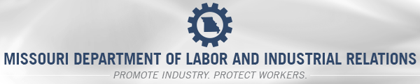 Missouri Department of Labor and Industrial Relations