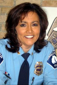 Janee Harteau