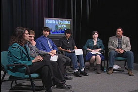 Youth Politics Panel