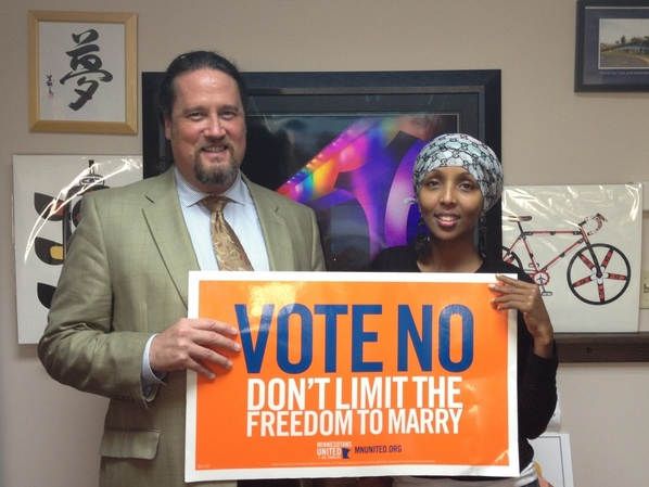 Vote NO Robert and Nimco