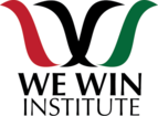 We win logo