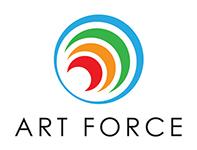 Art Force Logo