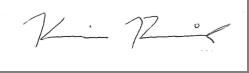 Reich signature