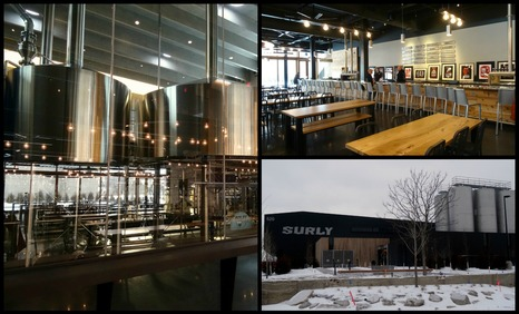 Surly Collage