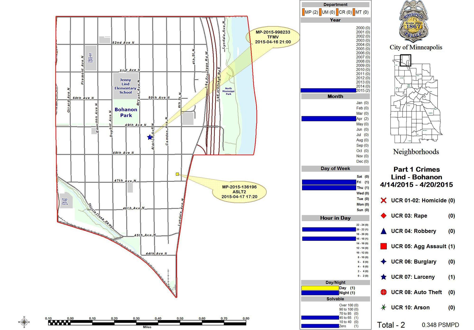 minneapolis police precinct 4 sector 3 update last week s maps