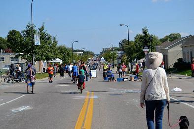 lyndale open streets