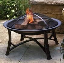 Recreational Fire