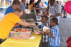 Eastside Community & School BBQ