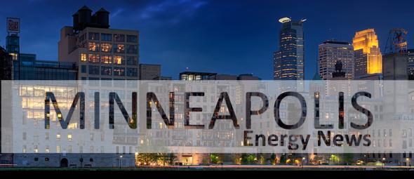 Energy News Banner