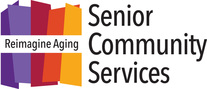 Senior Community Services Logo