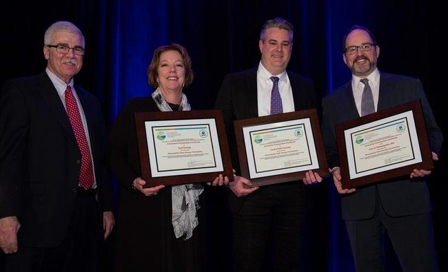 Climate Leadership Award