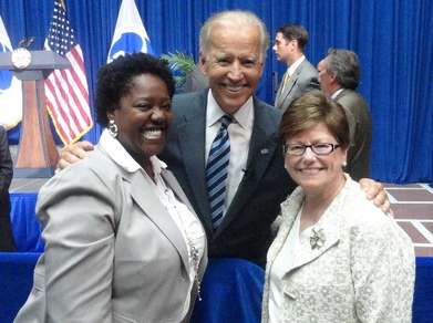 Kinsey with Biden