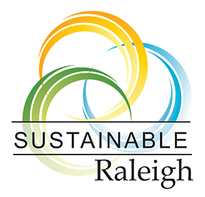 Sustainable Raleigh Logo