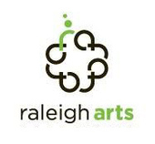 Raleigh Arts logo