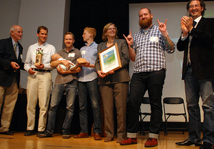 CompostNow Environmental Awards