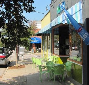 Person Street Revitalization