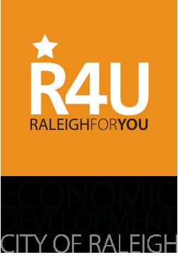 Raleigh4U Logo