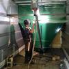 Biofuels Welding