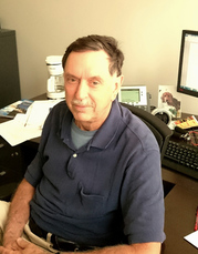 Richard Homovec