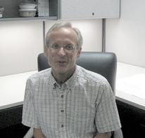 Eric Haugaard