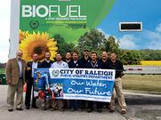 Biofuels Kickoff