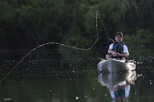 Valued customer fall outdoor events and permit options for Nebraska fishing permit