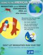Zika Virus Poster