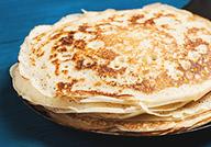 millers pancakes