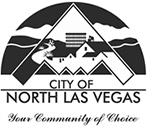 city of north las vegas logo