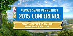 2015 Climate Smart Communities Conference