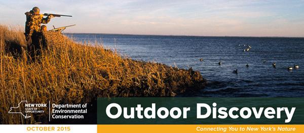 Hunting nys dept of environmental for Nysdec fishing license